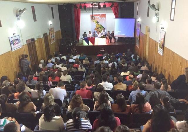 Comissão de Educação da ALBA conhece projeto em Morro do Chapéu