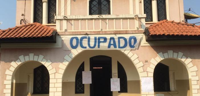 Justiça determina desocupação do Colégio Dr. Nilson Ribas em Jaguapitã