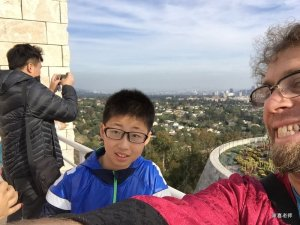 Semi-Selfie from Getty Museum.