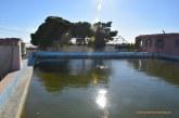 Los agricultores del Bajo Andarax preocupados por seguir sin agua para sus cultivos