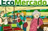 Ecovalia celebra cinco EcoMercados en noviembre
