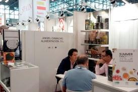 Empresas andaluzas en la feria 'Summer Fancy Food Show', Nueva York