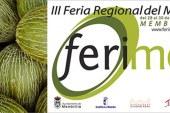 Días 28, 29 y 30 de julio. III Feria Regional del Melón de Membrilla