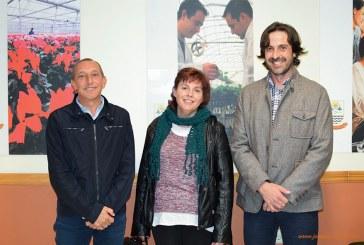 Viagro expone su modelo de biofertilización en las jornadas de Campomar