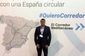 Coag reivindica en Murcia que el tren de mercancías llegue hasta Almería