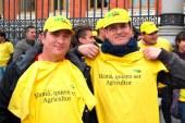COAG movilizará a los jóvenes si no se aumenta el presupuesto para incluir a los excluidos de las ayudas
