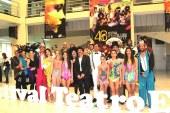 El Festival de Teatro de El Ejido celebra su 40 Aniversario