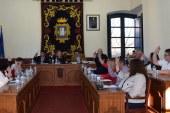 El Pleno de Níjar aprueba instalar una báscula pública en apoyo a los agricultores de la comarca