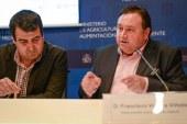 El desorden en la planificación comercial hunde los precios del calabacín