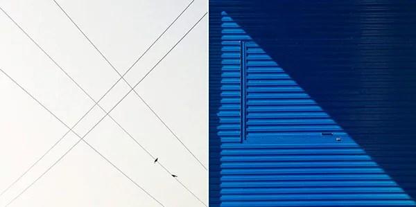Fotografías de Cristóbal Carretero Cassinello presentadas a la agencia Magnum Photos.