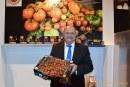 Las 8 empresas de la IGP La Cañada llevan su mejor tomate hasta Madrid