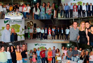 El Plantel inaugura instalaciones en Níjar con 2.000 asistentes