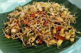 Crece el consumo de proteínas a base de legumbres