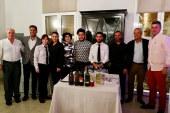 Casa Puga y Hotel Catedral descorchan los Rioja de 2017