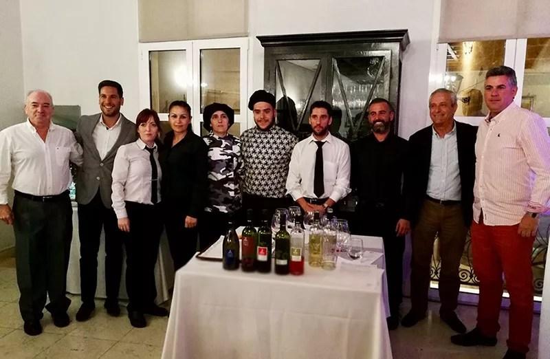 Cata-vino-Rioja