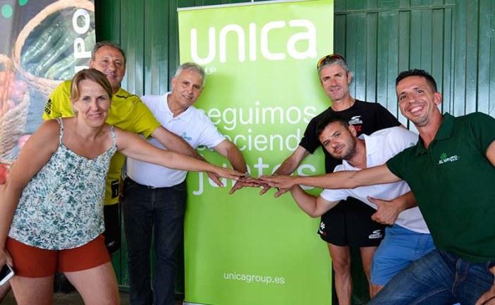 La cooperativa El Grupo reúne a Martín Fiz y Fermín Cacho en su carrera popular