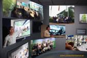 Holanda abre la Catedral del Control Biológico a periodistas españoles