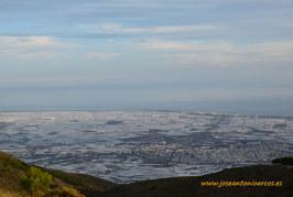 El acuífero sobreexplotado del Poniente podrá recuperarse en 10 años