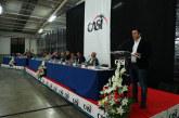 Domene se presenta como gerente ante la asamblea de CASI