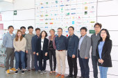Un cluster de Corea del Sur se hermana con Tecnova