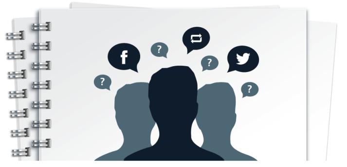 servicio al cliente y Social Media