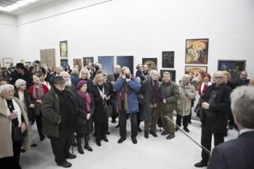 Výstava JUV hosté