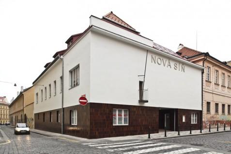 Galerie Nová síň
