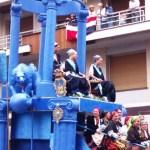 Reinas San Mateo 2012