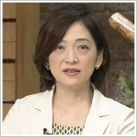 橋谷能理子アナの結婚や夫や子供は?TBS『サンデーモーニング』