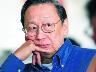 RENDEZVOUS IN EUROPE Jose Maria Sison,Communist Party of the Philippines founder, hopes to meet presumptive President RodrigoDuterte in Europe before the latter assumes office in Malacañang. INQUIRER FILEPHOTO