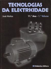 Livro Tecnologias da Electricidade 110 ano