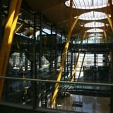 Interior de la Terminal T4
