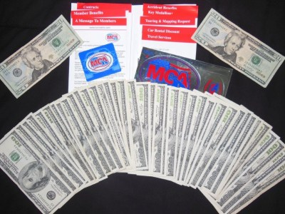 MCA is a positive force for your financial status, be that force and become an associate. - Home