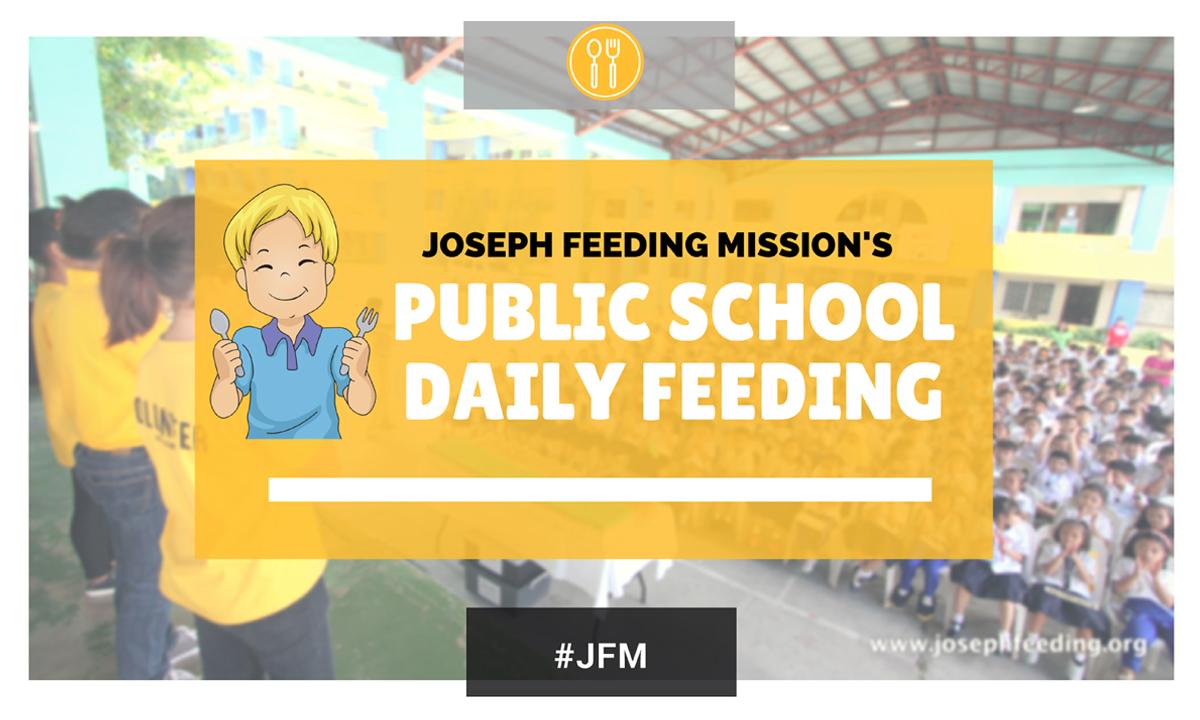 Daily Feeding