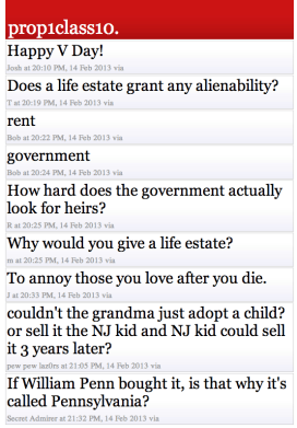 life-estate-chat