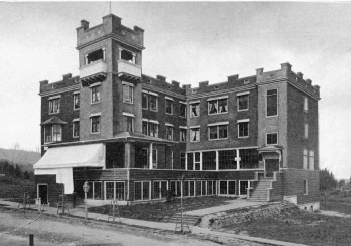 Pierce-Hill_Military_Academy_1903