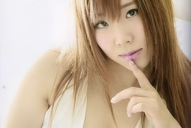 Kairi Hojo Treasure Land: A Stardom Photobook