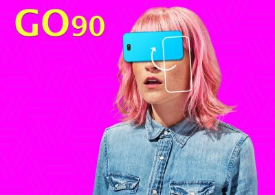 Go90 Viral Video Campaign