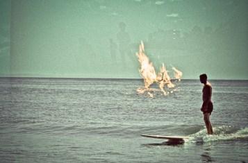 Josh Soskin Photography Flat Fire