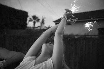 Josh Soskin Photography Summer Sparkles
