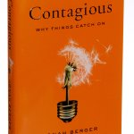 Tuesday Morning Book Review || Contagious