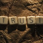 Trusting Jesus with my Worries, Happiness and Stress