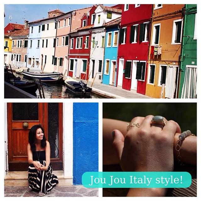 Jou-Jou-My-Love-Jewelry-Visits-Burano-Italy