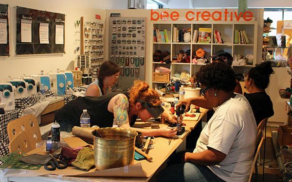soldering-jewelry-making-beehive-atlanta-jou-jou-my-love-handmade-jewelry