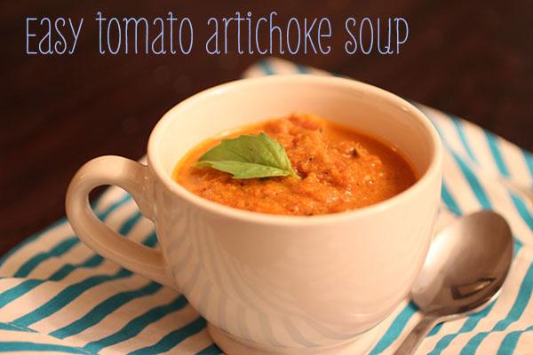 tomato-artichoke-soup-recipe-easy-healthy