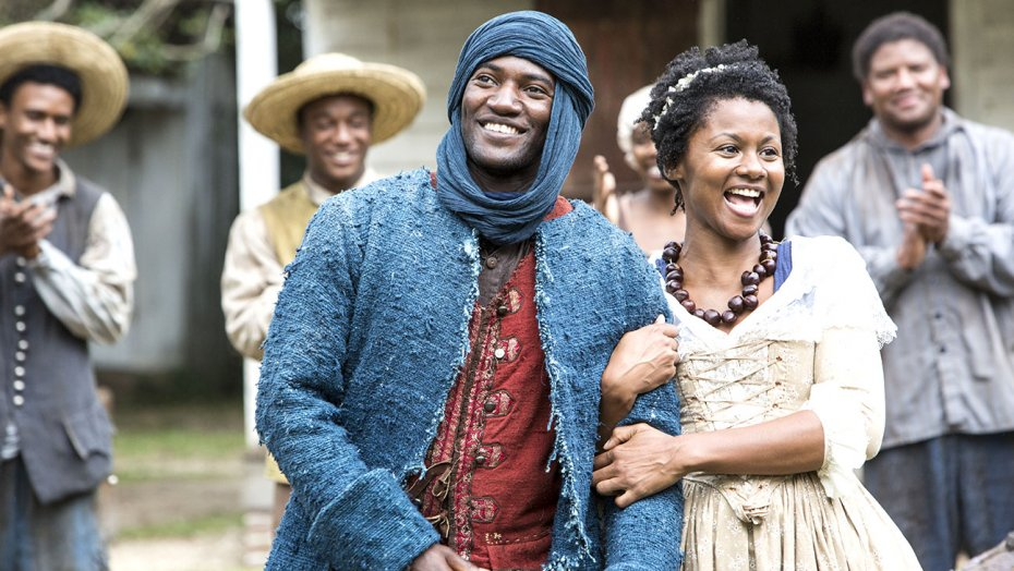 'Roots' premiered just within the window of Emmy eligibility. Emmy voting begins off June 13.