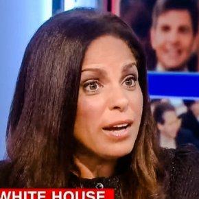Soledad O'Brien on CNN Sunday.