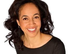 Geraldine Moriba