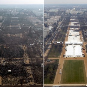 Official Proof: Media Right, Trump Wrong