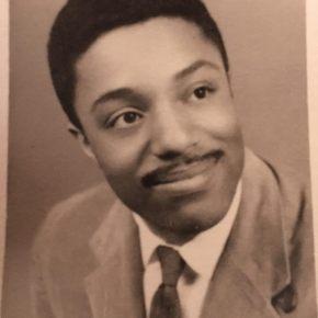 Donald Franklin, c.1970